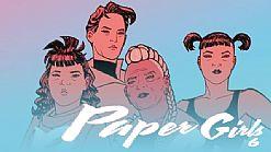 Paper Girls 6 - Ostatnia podr� w retroprzesz�o�� Briana K. Vaughana