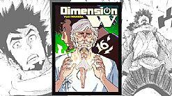 Recenzja: Dimension W #16