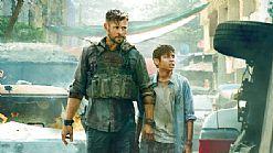 Chris Hemsworth: Naparzanie - recenzja filmu Tyler Rake: Ocalenie