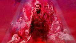 Recenzja filmu Mandy - spuszczony ze smyczy Nicolas Cage to najlepszy Nicolas Cage