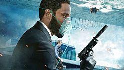 Najlepszy film Christophera Nolana? - recenzja Tenet