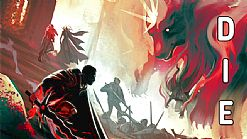 Die 1 - komiksowy RPG na powa�nie