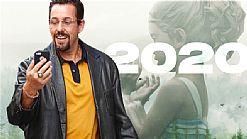 Filmowo-serialowe podsumowanie roku 2020