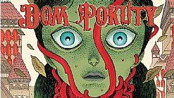 Dom Pokuty - Ob��dny horror podszyty prawdziw� histori�