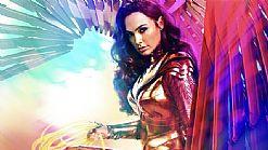 Recenzja filmu Wonder Woman 1984 - tyle czekania po nic?