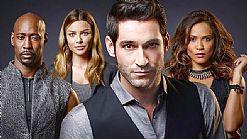 Ziemski chaos, czyli recnzja II cz�ci 5 sezonu serialu Lucyfer