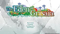 W co gracie w weekend? #367: The Eden of Grisaia