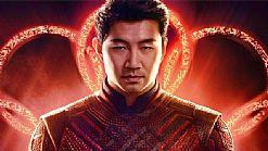 Recenzja filmu Shang-Chi i legenda dziesi�ciu pier�cieni