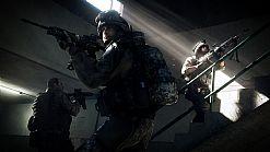 Battlefield 3 okiem Bartheza i eJaya, cz. 1