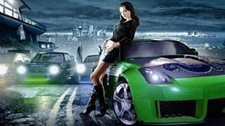 Idealny Need for Speed