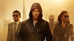 Mission Impossible: Ghost Protocol, czyli zabili go i uciek� - recenzja