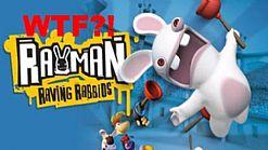 Ile Raymana jest w Raymanie?