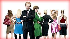 Doskona³a* kondycja polskiego plakatu filmowego