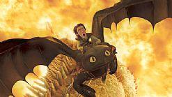 Jak wytresowa� smoka - najlepsza animacja 2010 roku