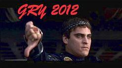 GRY 2012 // Największe rozczarowanie zeszłego roku!