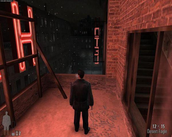 Max Payne (film) - Wikipedia