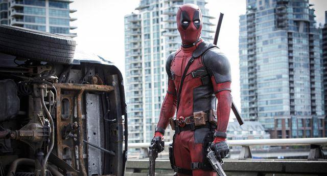 020c95c9c9c185 Najlepszy film romantyczny tych walentynek – recenzja Deadpoola ...