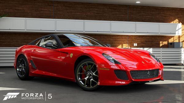 Bardzo dobryFantastyczny Dlaczego Forza Motorsport 5 jest jak Alfa Romeo - recenzja gry YQ48
