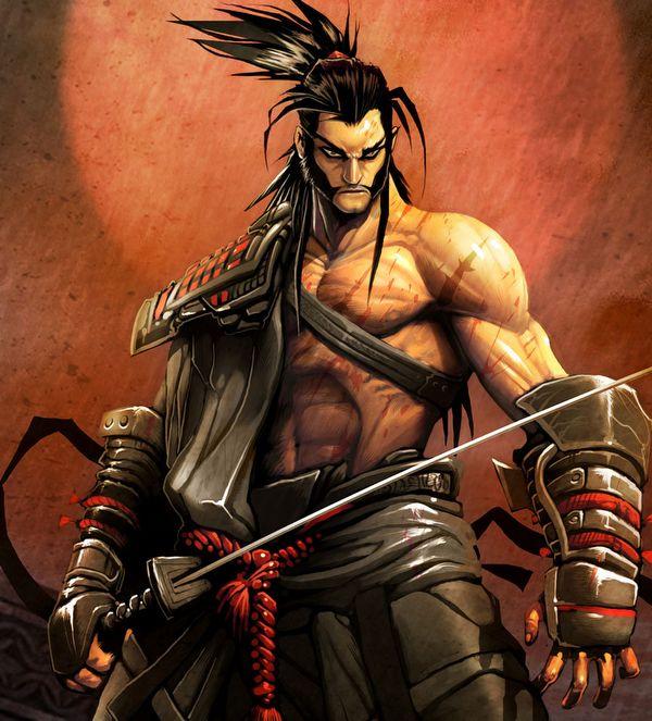 Warriors Orochi 3 Ultimate How To Unlock Susanoo: Mitologia Japońska #3