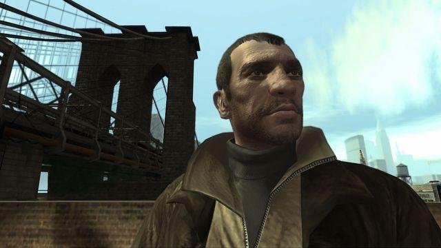 Serwisy randkowe na Grand Theft Auto 5