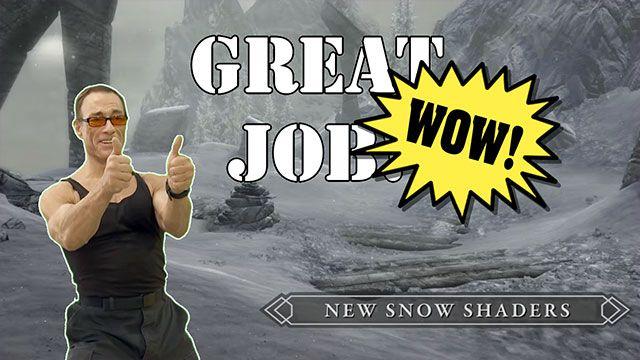 Skyrim Special Edition w pięć minut! - A Very Special