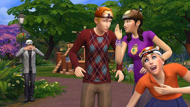 The Sims 4 Najlepsze Modyfikacje Jak Zainstalować Mody A