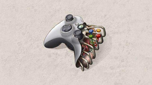 Kilka Slow O Xbox One Geneticsd 12 Listopada 2015