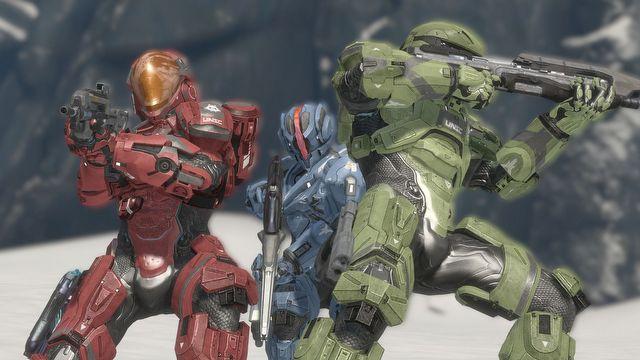 Halo 4 kojarzenie kampanii online randki online mogą boleć