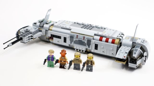 Lego Zapowiada Serial Star Wars The Freemaker Adventurers I Nowe