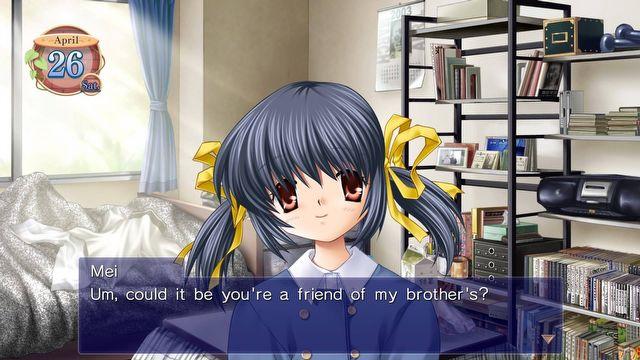 Darmowe gry randkowe anime na PC