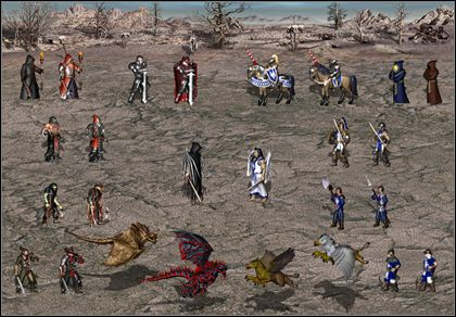 ... - [Official Thread] Heroes of might and magic III: Horn of the Abyss: http://heroescommunity.com/viewthread.php3?TID=39830&pagenumber=29