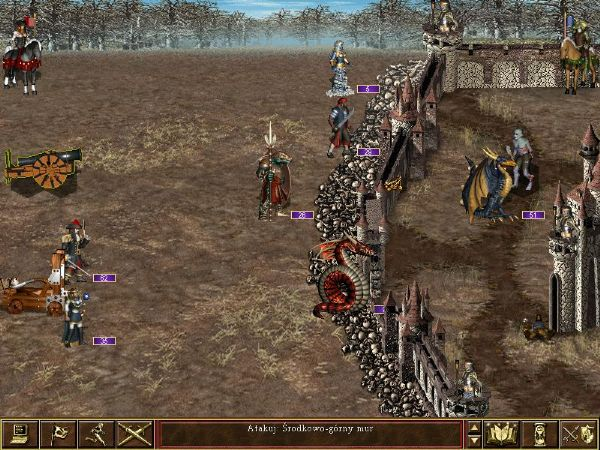 Horn of the Abyss – nowy mod do Heroes III już jest! - Czarny - 12 ...: http://gameplay.pl/news.asp?ID=65969