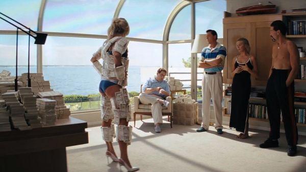 Jim Carrey gejowska scena seksu swingers orgia imprezy