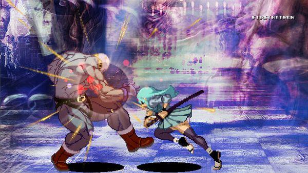 japońskie gry bez cenzury