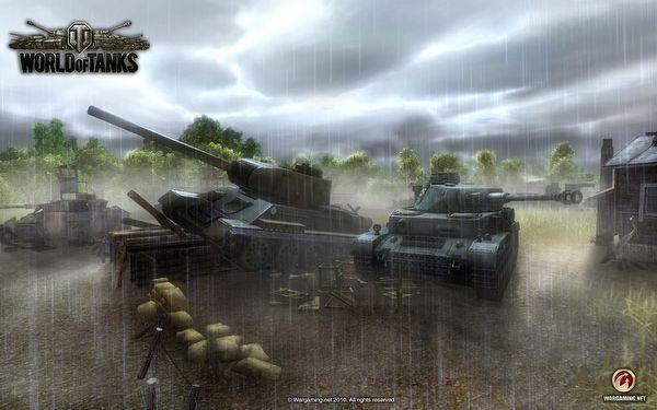 World of Tanks mod dobierania graczy agencja randkowa akosile