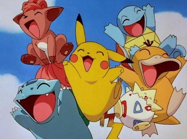 Pokemon / Pok?mon Season 1 - Indigo League (1997-2002) TV.xvid.avi + paczka napisów PL